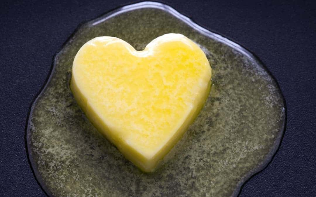 Fresh Food Fridays: 10 Reasons Why Butter Is Better Than You Thought