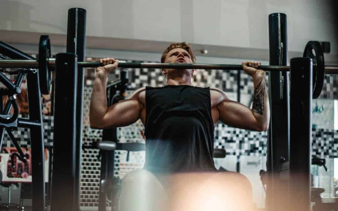 Adaptogenic herbs: What they are and how they can help you workout