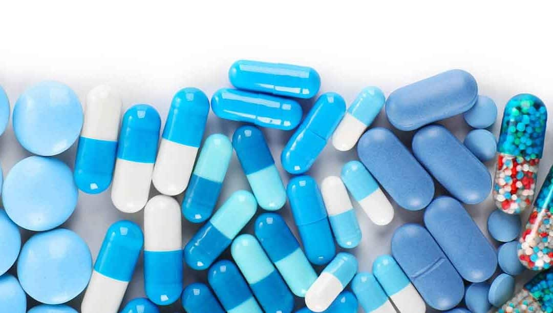 Common Drug Induced Nutrient Depletions