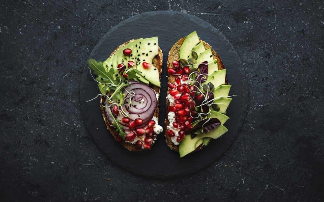 Eating Your Greens: Tips for Starting a Plant-Based Diet