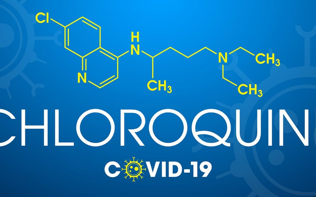 The Natural Alternative to Hydroxychloroquine?